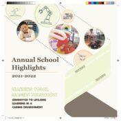 Annual School Highlights